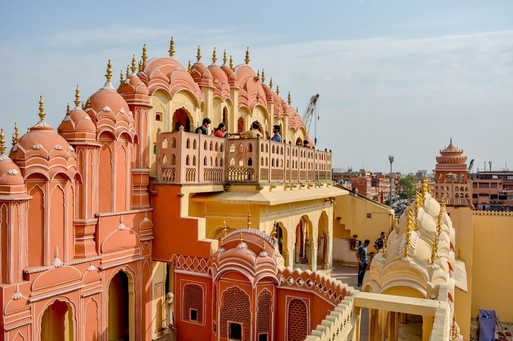 Delhi-To-Royal-Rajasthan-Tour-Packages-By-Car